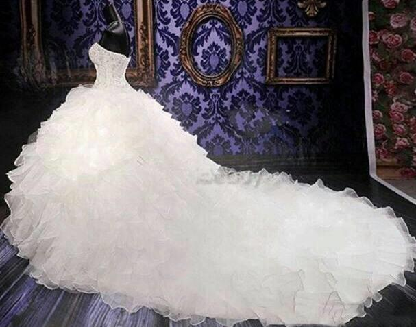 6de9763292f Wedding Dress for Rent - Addis Ababa