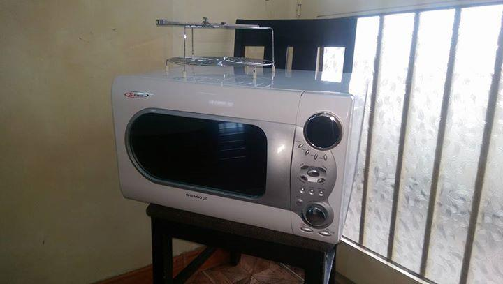 Daewoo 3d Power Microwave Addis Ababa Ethiopia Classifieds