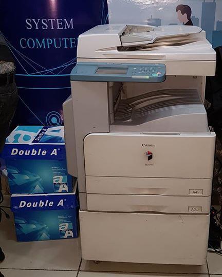 Canon Printers in Ethiopia