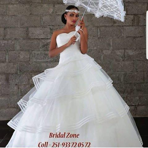 5c0033948ab Wedding Dress - Addis Ababa