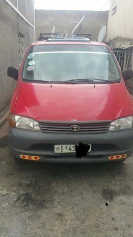2004 Toyota Dolphin D4D for Sale - Addis Ababa | Ethiopia