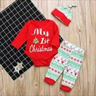 Christmas clothes for children - 750Br
