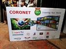 CORONET LED TV SMART TV - 44000Br