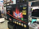 HAKI SMART LED TV - 20500Br