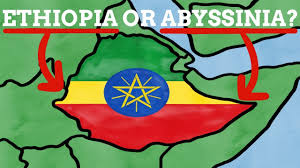Why Did Abyssinia Change Its Name To Ethiopia?