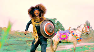 Yoosaan Geetahun - Sossori Ethiopian Music 2019 - Ezega Videos