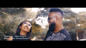 Oromo Music, Jambo Jote, Dafii Kootu, JJ, Ethiopian Music - Ezega Videos