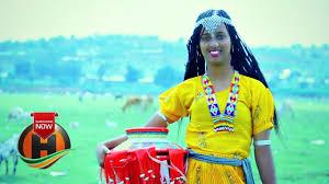 Hasan Muhaammad (Gadoo) Ethiopian Oromo Music 2019 - Ezega