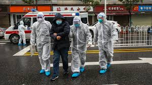 SPECIAL REPORT: China's deadly coronavirus cover-up
