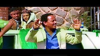 Korchach -Tesfalem Arefaine - Meratey - Ezega Videos