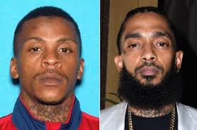 Nipsey Hussle's FINAL Words to Eric Holder! Real Story Comes Out!