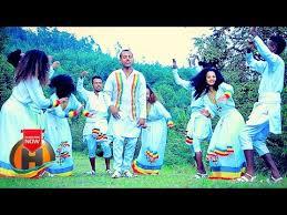 Teddy Afro, New Song - Ezega Videos