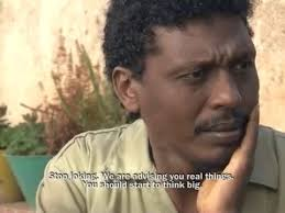 Eritrean Comedy Film ጉዕላይ 2ይ ክፋል / 3