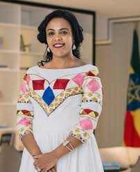 Ethiopia First Lady Zinash Tayachew Song
