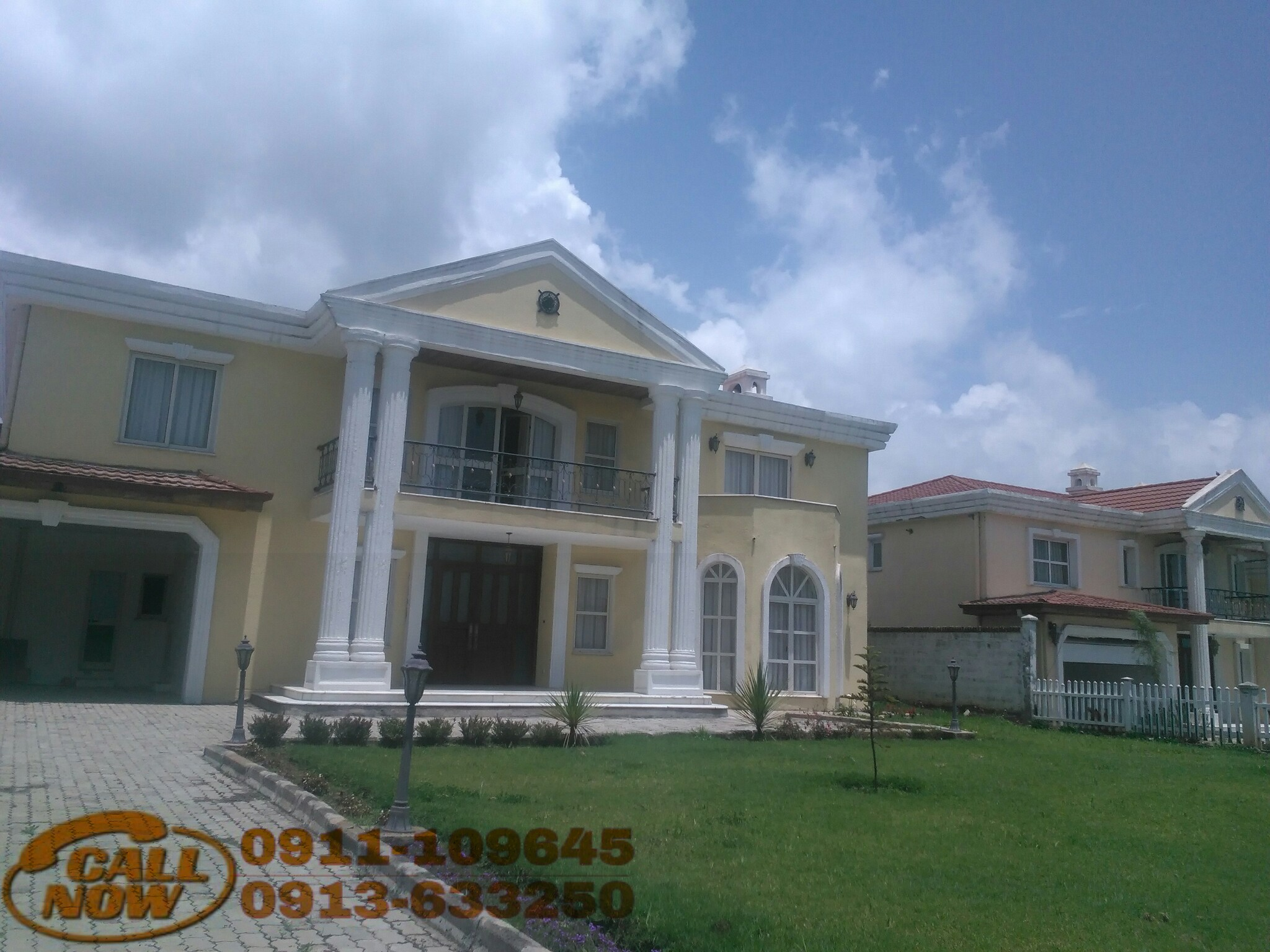 Ccd Type F Home For Sale Legetafo