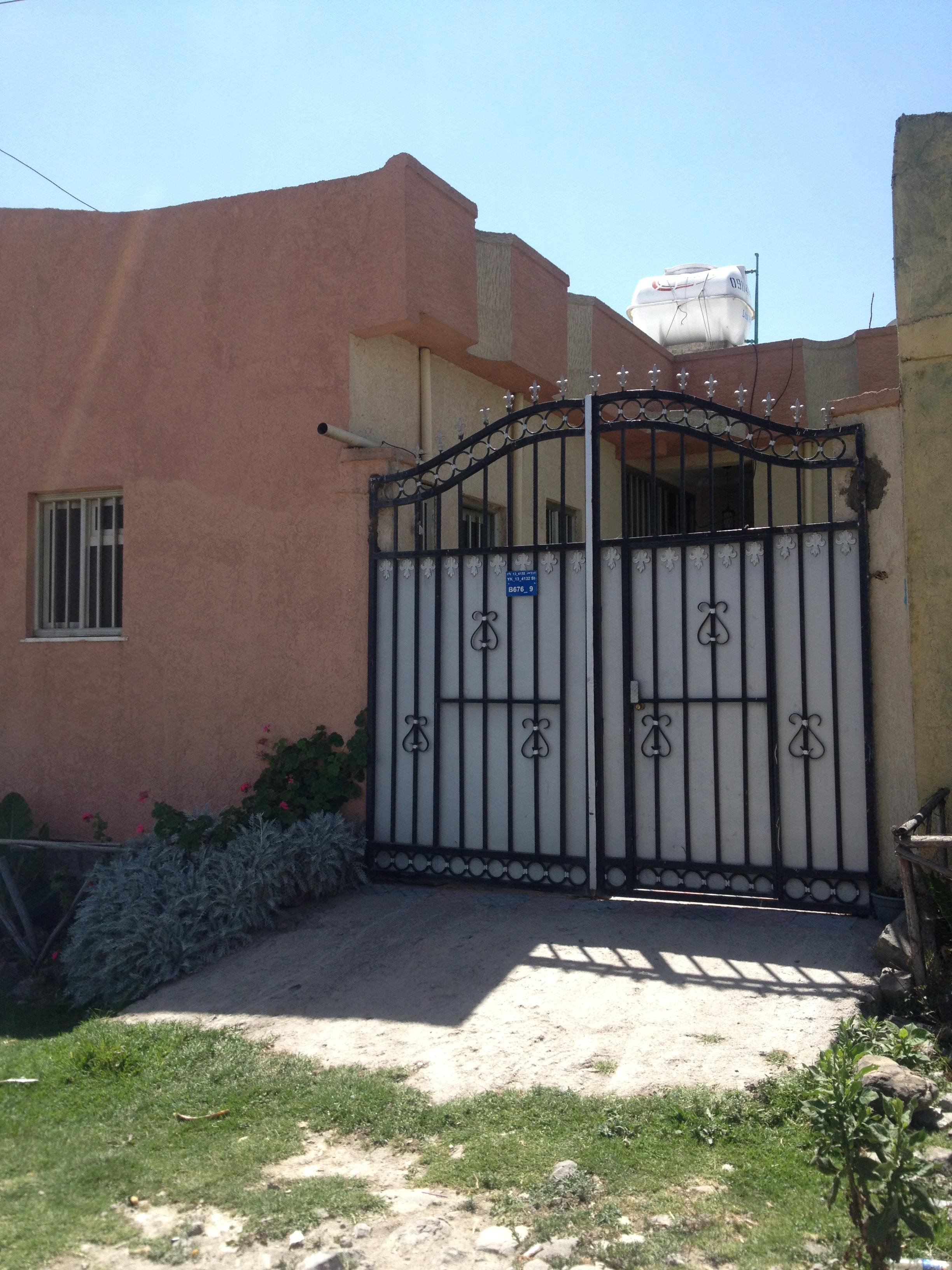 90m2 L Shape Villa At Ayatnegotiableavailable Addis