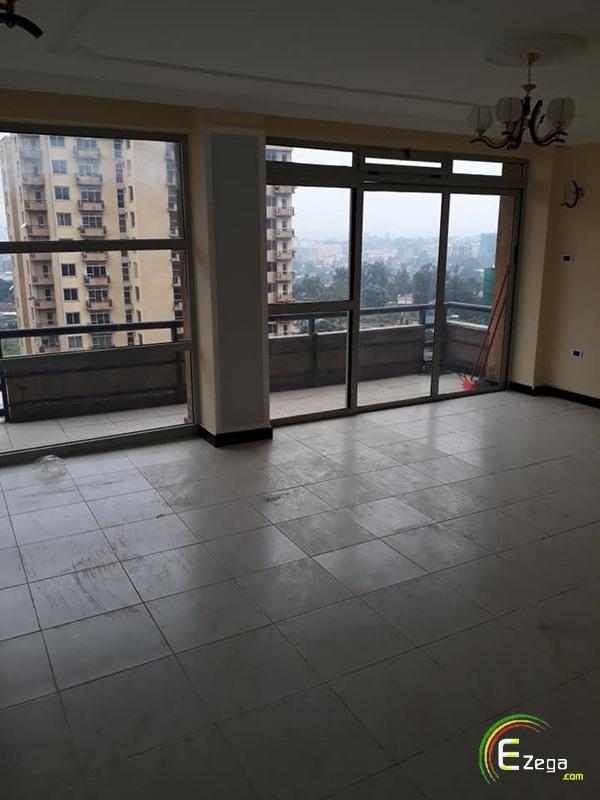 Ethiopian Condominium 40 60