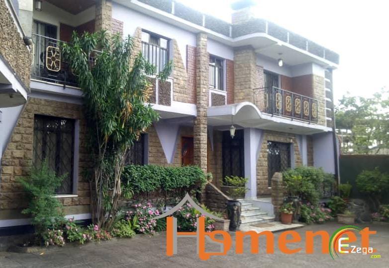 spacious house for rent IMG 3669 - Yeka | Ezega