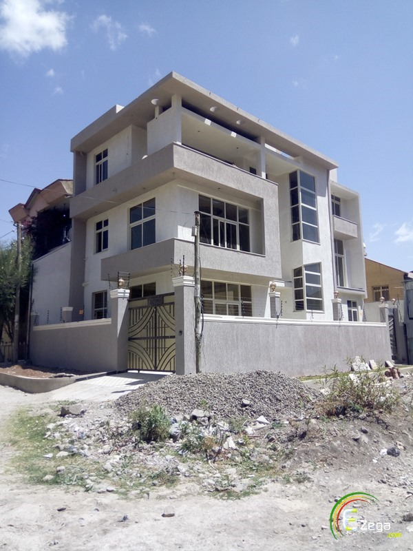 A Classic Nd Well Designed Modern G 2 House For Sa Addis Ababa