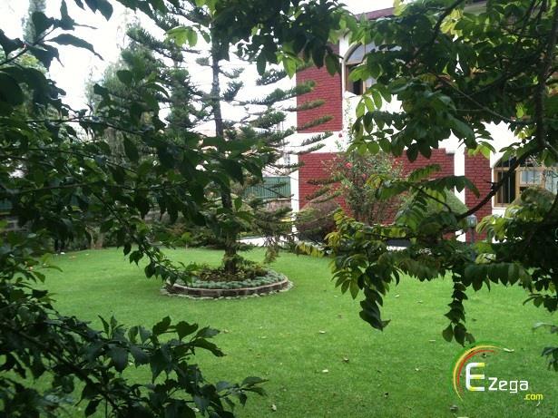 A nice house with beautiful garden, Ayat, YA307 - Addis Ababa Ayat