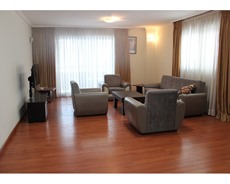 Fully- Furnished Apartment for rent in Kazanchis