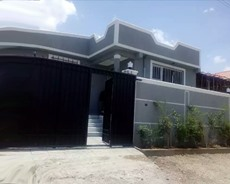 3 Bedroom New Villa for Sale in Addis Ababa,Summit