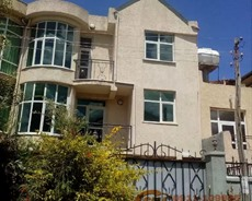 4 Bedroom G+2 House for Sale in Addis Ababa, CMC