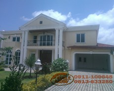 4 Bedroom G+1 HOME for Rent in Addis Ababa, CCD