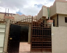 COSY NEW VILLA FOR SALE IN ADDIS ABABA, SUMMIT