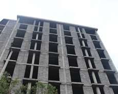 8-Storey Hotel Building for Sale at the Financial