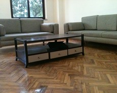 Excellently furnished 2 bed room apartment, KZA309