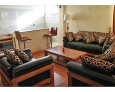 Fully Serviced Apartment for rent in Bole EE 048