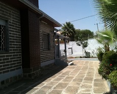 A lovely three bed room villa, Old Airport, TR414
