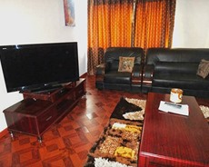 Fully Serviced Apartment for rent in Bole EE 038