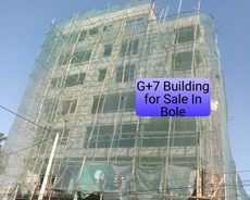 G+7 Building for Sale at Bole : EHA559