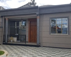 New Villa for Sale in Addis Ababa, Wossen:EHA889