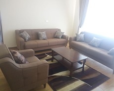 Fully Furnished Apartment in Bole