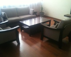 3bd (Furnished), Kazanchis (Nearby UNECA), KZA319