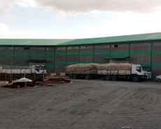 7,000 Sqm Warehouse For Rent
