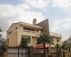 Graceful Home for rent in Bole Addis Abeba EE224