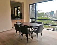 Contemporary Apartment for rent in Bole Road EE239
