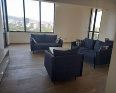 Fully furnished Apartment for rent in Wollo Sefer