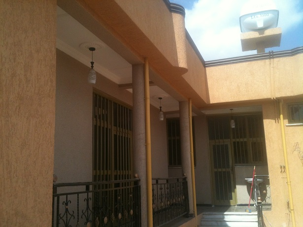 L Shape Villa Furi Oromia Oromiya Other Ezega