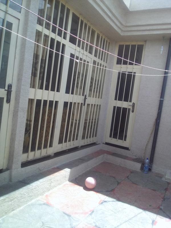 L Shape House For Sale Addis Ababa Ayat Ezega