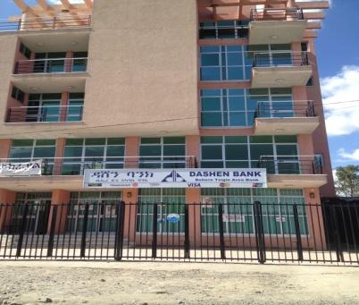 Brand new G+4 house IMSR 2162 - Addis Ababa Other | Ezega