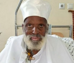 A 114-year Old Ethiopian Man Survives COVID-19 Infection