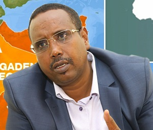 Abdi-Illey arrested