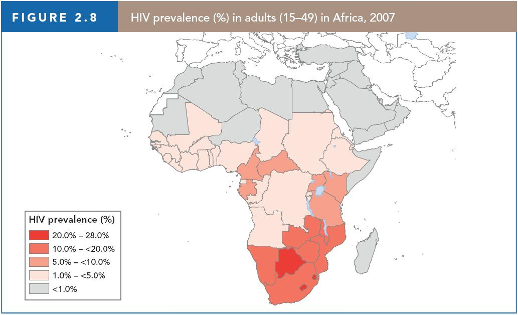 HIV in Africa, Ethiopia News