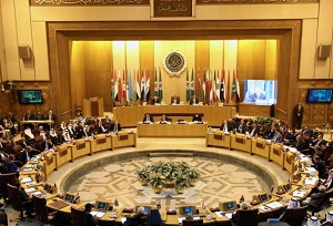 Arab-League-Council