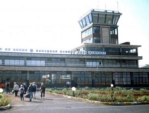 Bahir-Dar-Airport